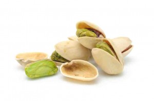 Gourmet Orchards Roasted Salted Pistachios