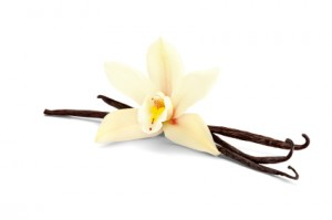 Vanilla used for Chocolate Cake Recipe
