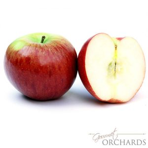 washington organic braeburn apples