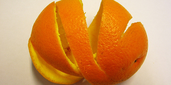 Peel an Orange